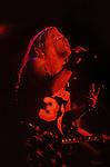 MOTHER LOVE BONE Andrew Wood of Mother Love Bone 1988.
