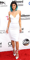 LAS VEGAS, NV, USA - MAY 18: Kylie Jenner at the Billboard Music Awards 2014 held at the MGM Grand Garden Arena on May 18, 2014 in Las Vegas, Nevada, United States. (Photo by Xavier Collin/Celebrity Monitor)