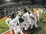 Tulane vs. University of San Francisco (Baseball 2015)