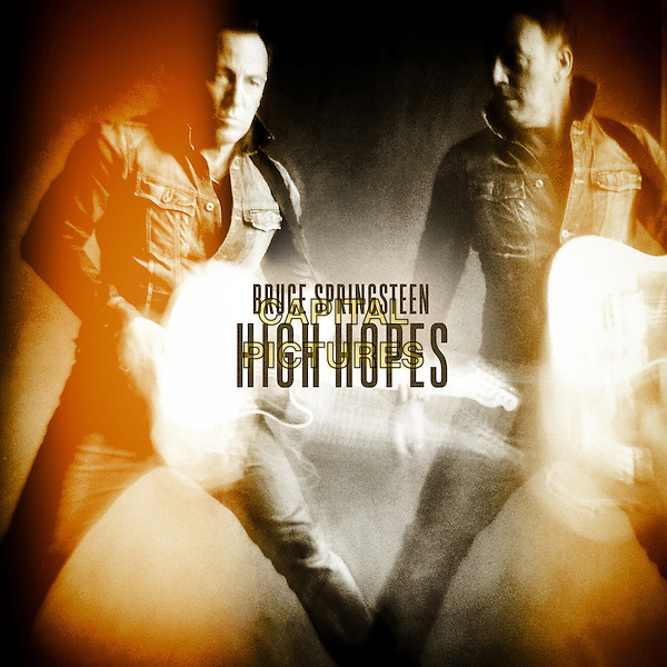 AD ART<br /> in Bruce Springsteen's High Hopes (2014) <br /> *Filmstill - Editorial Use Only*<br /> CAP/FB<br /> Image supplied by Capital Pictures