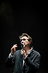 British singer Bryan Ferry in concert during the summer festival 'Botanical's Nights' (Noches del Botanico) at Real Jardin Botanico Alfonso XIII in Madrid, July 19, 2017. Spain.<br /> (ALTERPHOTOS/BorjaB.Hojas)