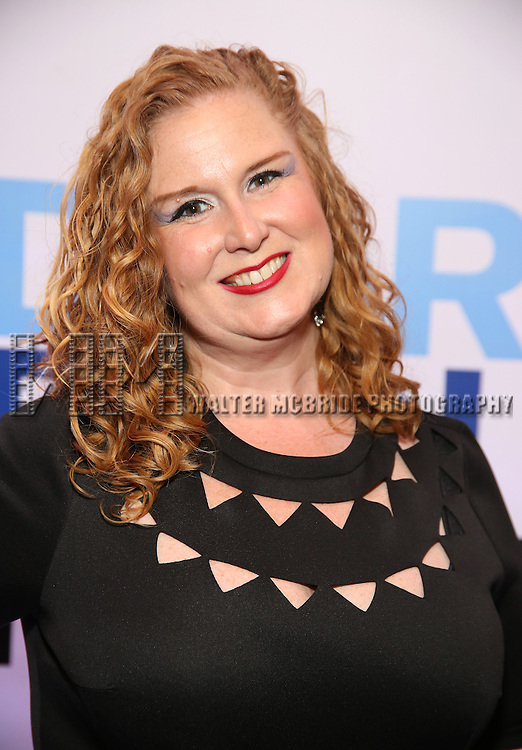 Julie James attends the Broadway Opening Night After Party for 'Dear Evan Hansen'  at The Pierre Hotel on December 3, 2016 in New York City.