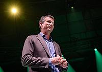 Rotterdam, Netherlands, Oktober 28,  2019, Tennis meets Business<br /> Photo: Tennisimages/Henk Koster