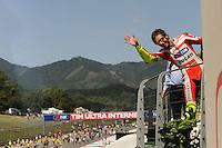15.07.2012. Mugello, Italy. MotoGP Motorcycle Grand prix, Mugello, Italy. Photo Valentino Rossi