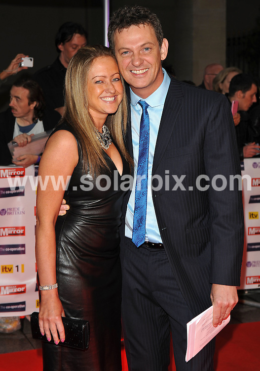 **ALL ROUND PICTURES FROM SOLARPIX.COM**.**WORLDWIDE SYNDICATION RIGHTS**.Red carpet arrivals at the Pride Of Britain Awards. Held at Grosvenor House, Mayfair, London, UK. 5 October 2009..This pic: Matthew Wright..JOB REF: 10066 SSD     DATE: 05_10_2009.**MUST CREDIT SOLARPIX.COM OR DOUBLE FEE WILL BE CHARGED**.**MUST NOTIFY SOLARPIX OF ONLINE USAGE**.**CALL US ON: +34 952 811 768 or LOW RATE FROM UK 0844 617 7637**
