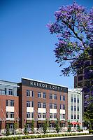 Harbor Lofts Apartments Anaheim California