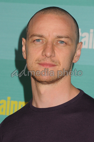 11 July 2015 - San Diego, California - James McAvoy. Entertainment Weekly 2015 Comic-Con Celebration held at Float at the Hard Rock Hotel. Photo Credit: Byron Purvis/AdMedia