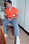 A photo of Florida death row inmate Pablo Ibar.