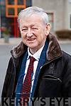 Cllr Donal Grady