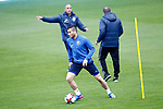 20170323. Israel training session.
