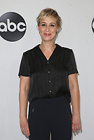 BEVERLY HILLS, CA - August 7: Liza Weil, at Disney ABC Television Hosts TCA Summer Press Tour at The Beverly Hilton Hotel in Beverly Hills, California on August 7, 2018. <br /> CAP/MPIFS<br /> &copy;MPIFS/Capital Pictures
