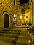 Kiste Restaurant, Taormina, Sicily