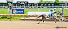 Parseghian winning at Delaware Park on 6/19/13