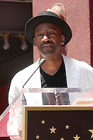 Marcus Miller<br /> at the Luther Vandross Honored Posthumously Star on the Walk Of Fame, Redbury Hotel, Hollywood, CA 06-03-14<br /> David Edwards/DailyCeleb.com 818-249-4998