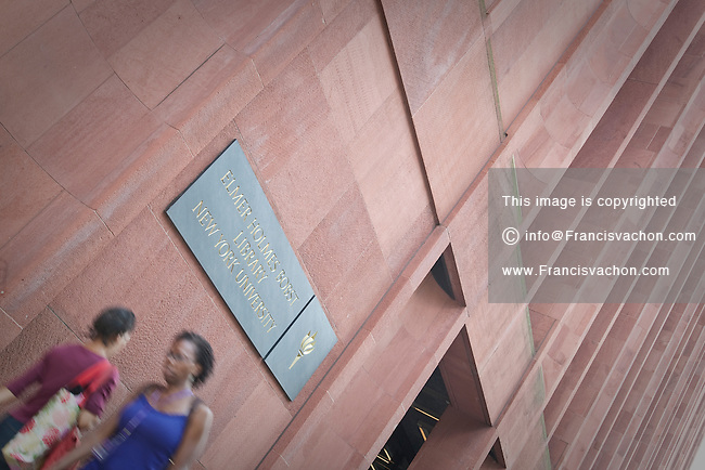 New York University | Stock photos by Francis Vachon