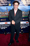 MARK CANTON. Arrivals to the 5th Annual Los Angeles - Italia Film, Fashion and Art Fest, honoring Academy Award Winning Director, Quentin Tarantino at Mann's Chinese 6 Theatre. Hollywood, CA, USA.  February 28, 2010.