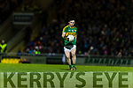 Paul Murphy Kerry in action against  Dublin in the National League in Austin Stack park on Saturday night.
