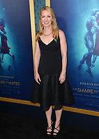Vanessa Taylor at the Los Angeles premiere of &quot;The Shape of Water&quot; at the Academy of Motion Picture Arts &amp; Sciences, Beverly Hills, USA 15 Nov. 2017<br /> Picture: Paul Smith/Featureflash/SilverHub 0208 004 5359 sales@silverhubmedia.com