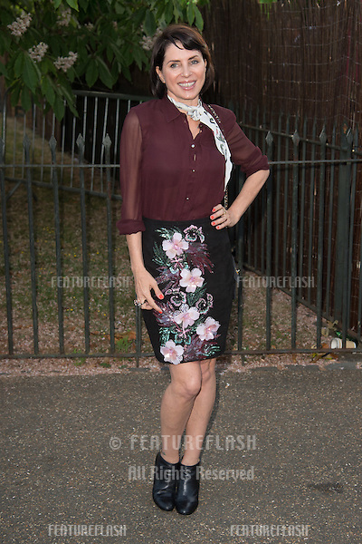 Sadie Frost at The Serpentine Gallery Summer Party 2015 at The Serpentine Gallery, London.<br /> July 2, 2015  London, UK<br /> Picture: Steve Vas / Featureflash