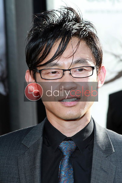James Wan<br /> at &quot;The Conjuring&quot; Los Angeles Premiere, Cinerama Dome, Hollywood, CA 07-15-13<br /> David Edwards/DailyCeleb.Com 818-249-4998