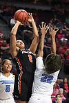 Pacific 1718 BasketballW vs SanDiego