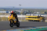 #44 NO LIMITS MOTOR TEAM (ITA) SUZUKI GSXR 1000 SUPERSTOCK  GAMARINO CHRISTIAN (ITA) SCASSA LUCA (ITA) TANGRE CEDRIC (FRA)