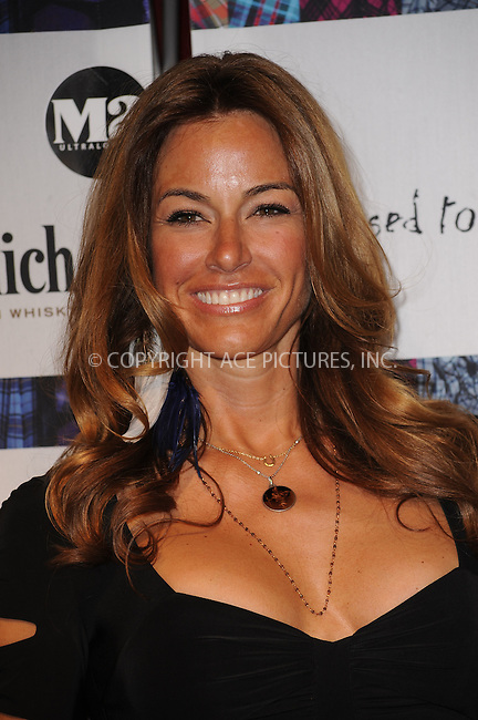 WWW.ACEPIXS.COM . . . . . ....April 5 2010, New York City....Kelly Killoren Bensimon at the 8th annual 'Dressed To Kilt' Charity Fashion Show presented by Glenfiddich at M2 Ultra Lounge on April 5, 2010 in New York City....Please byline: KRISTIN CALLAHAN - ACEPIXS.COM.. . . . . . ..Ace Pictures, Inc:  ..(212) 243-8787 or (646) 679 0430..e-mail: picturedesk@acepixs.com..web: http://www.acepixs.com