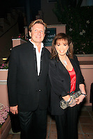 Beverly Hills, California - September 7, 2006.Dieter Abt and Jackie Collins at the Afterparty for the Los Angeles Premiere of Hollywoodland at the Beverly Hills Hotel..Photo by Nina Prommer/Milestone Photo