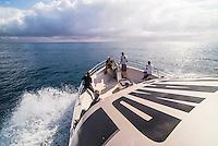White Island Volcano Boat Trip, Bay of Plenty, North Island, New Zealand