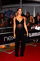 www.acepixs.com<br /> <br /> June 6 2017, London<br /> <br /> Rochelle Humas arriving at the Glamour Women of The Year Awards 2017 at Berkeley Square Gardens on June 6, 2017 in London, England. <br /> <br /> By Line: Famous/ACE Pictures<br /> <br /> <br /> ACE Pictures Inc<br /> Tel: 6467670430<br /> Email: info@acepixs.com<br /> www.acepixs.com