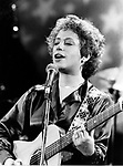 Janis Ian 1980 on Midnight Special