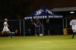 16mSOC vs Burlingame 480<br /> <br /> 16mSOC vs Burlingame<br /> <br /> April 21, 2016<br /> <br /> Photography by Aaron Cornia/BYU<br /> <br /> Copyright BYU Photo 2016<br /> All Rights Reserved<br /> photo@byu.edu  <br /> (801)422-7322