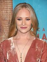 "10 January 2019 - Hollywood, California - Lauren Sweetser. ""True Detective"" third season premiere held at Directors Guild of America. Photo Credit: Birdie Thompson/AdMedia"
