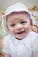 14-09-14 Baby Austin Baptism