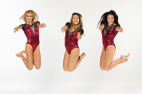 Stanford Gymnastics W Marketing, September 19, 2017