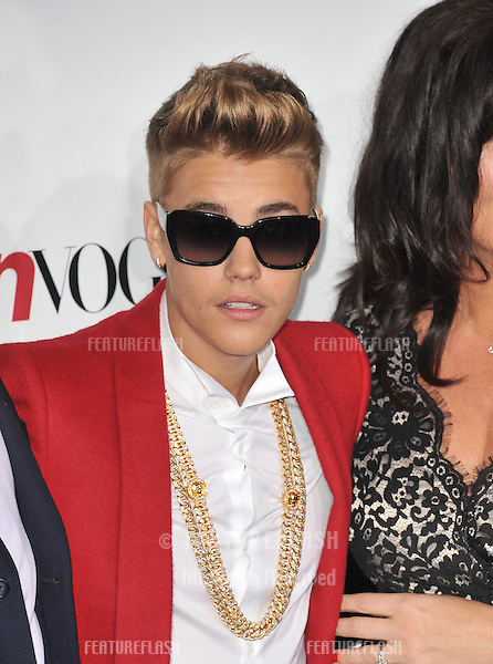 Justin Bieber at the world premiere of his movie &quot;Justin Bieber's Believe&quot; at the Regal Cinemas LA Live.<br /> December 18, 2013  Los Angeles, CA<br /> Picture: Paul Smith / Featureflash
