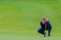 Duncan Watmore during the Graham Wylie Foundation- Have A Heart- golf day with Lee Westwood and Ronan Keating at Close House Golf Club, Heddon on the wall, England on 10 September 2018. Photo by Thomas Gadd.