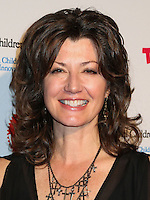 BEVERLY HILLS, CA, USA - APRIL 10: Amy Grant at the Kaleidoscope Ball - Designing The Sweet Side Of L.A. held at The Beverly Hills Hotel on April 10, 2014 in Beverly Hills, California, United States. (Photo by Celebrity Monitor)