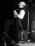 David Bowie 1976<br />&copy; Chris Walter