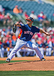 4 March 2016: Houston Astros pitcher Wandy Rodriguez on the mound during a Spring Training pre-season game against the St. Louis Cardinals at Osceola County Stadium in Kissimmee, Florida. The Astros defeated the Cardinals 6-3 in Grapefruit League play. Mandatory Credit: Ed Wolfstein Photo *** RAW (NEF) Image File Available ***