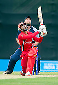 ICC World T20 Qualifier (Warm up match) - Canada V Western District Cricket Union select at Grange CC, Edinburgh — credit @ICC/Donald MacLeod - 06.7.15 - 07702 319 738 -clanmacleod@btinternet.com - www.donald-macleod.com