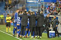 2019.05.18 La Liga Alaves VS Girona