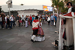 Puerto de la Cruz, Tenerife, Spain; December 29, 2012 --  -- Photo: © HorstWagner.eu