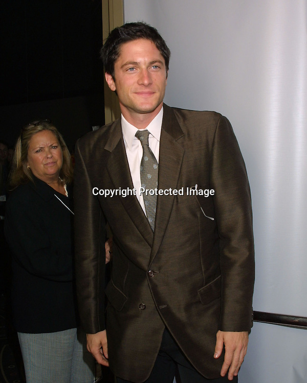 2003 KATHY HUTCHINS / HUTCHINS PHOTO AGENCY.NBC TCA PARTY.HOLLYWOOD & HIGHLAND GRAND BALLROOM.CASINO NIGHT.JULY 25, 2003..JAMES GETZALFF