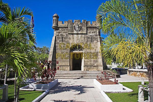 Memorial to the Armed Forces, Pantheon de Fuerzas Armadas, Cementerio Santa Ifigenia, Santiago de Cuba, Cuba