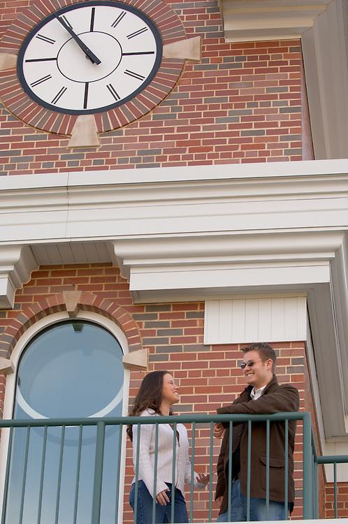 Ohio University Eastern