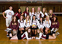2012-2013 SKHS Volleyball