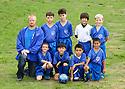 2015 Bremerton Soccer Club