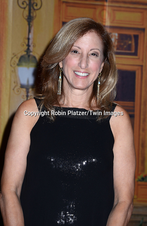 Susan Magazine attends the New Yorkers for Children's Fall Gala on September 16, 2015 at Cipriani 42nd Street in New York City, New York, USA.<br /> <br /> photo by Robin Platzer/Twin Images<br />  <br /> phone number 212-935-0770