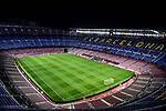 UEFA Champions League 2018/2019 - Matchday 6.<br /> FC Barcelona vs Tottenham Hotspur FC: 1-1.<br /> Camp Nou.